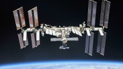 Последствия в космоса - сателит на Мианмар е задържан на МКС след преврата