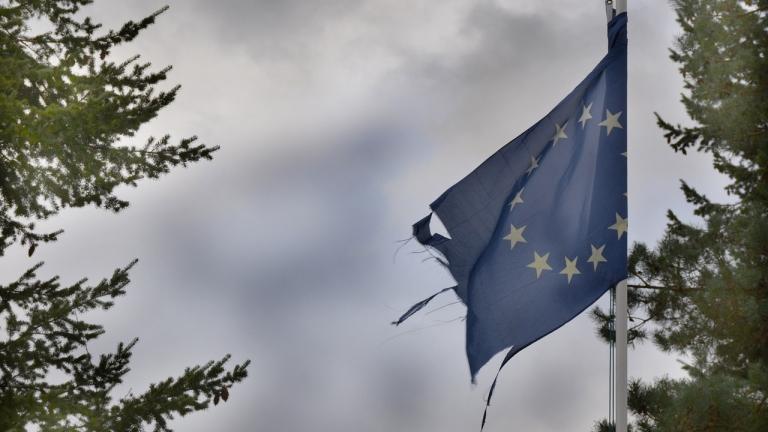 Брюксел започна разследване на хакерската атака срещу дипломатическата комуникационна
