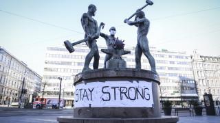 Коронавирус: Финландия удължи граничния контрол до 13 май заради либералната политика на Швеция