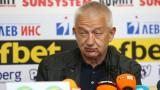 Крушарски: Ако се захвана с БФС, ще има резултат