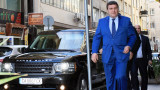 Валентин Златев е в прокуратурата
