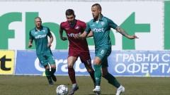 Витоша (Бистрица) - Септември 0:0, отмениха редовен гол на гостите