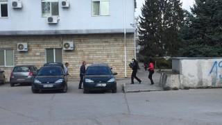 ДАНС и прокуратурата влязоха в община Стражица