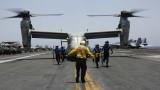 Пентагонът обмисля да изпрати 5000 войници в Близкия изток
