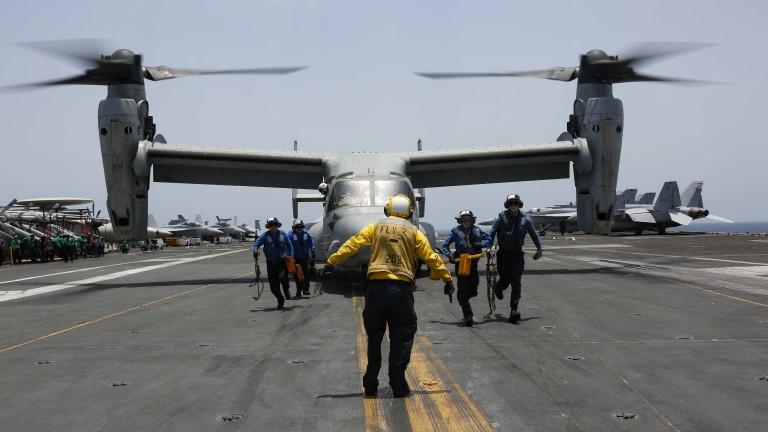 Американското министерство на отбраната обмисля искане на американски военни да
