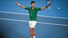 Новак Джокович: Условията на US Open наистина са безпрецедентни