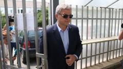 Насрочиха делото срещу Пламен Бобоков за незаконните антики