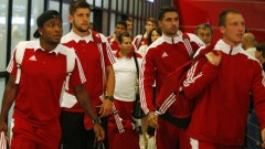 УЕФА: ЦСКА няма нищо общо с Литекс