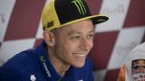 Валентино Роси ще вземе участие в тазседмичния кръг от MotoGP