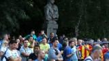 Сами трима задържани след Левски - Хайдук