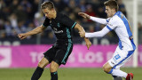 Футболист на Реал (Мадрид) поиска трансфер