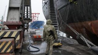 NATO засили присъствието си в Черно море