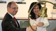 Подготвени сме за южнокорейски инвестиции, смята Николай Василев
