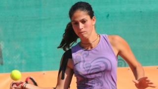 Изабелла Шиникова взе само първия сет срещу Кая Юван в Букурещ