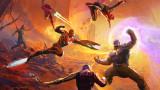 Avengers: Infinity War – The Art of the Movie - новата книга на Marvel в чест на филма