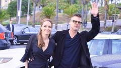 За какво Брад и Анджелина дадоха 41 милиона долара