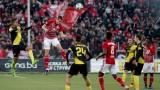 ЦСКА и Ботев (Пловдив) ще търсят победата, която им убегна в предишните им мачове