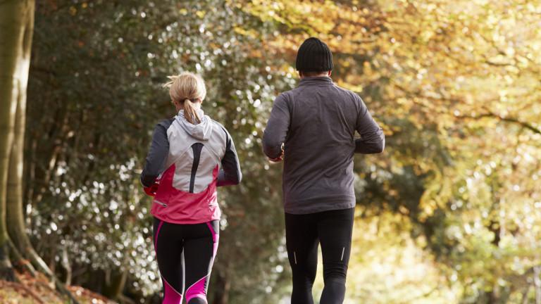 Един час тренировка за здраво сърце, съветва кардиолог