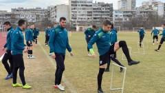 Черно море започна последната част от зимната си подготовка