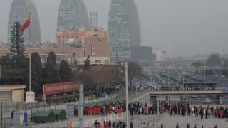 Българите в Китай могат да гласуват само в мисиите ни в Пекин и в Шанхай