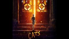 """Присъдата на публиката за първия трейлър на """"Котките"""""""
