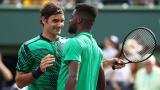 Стан Вавринка и Роджър Федерер спечелиха първите си срещи в Маями