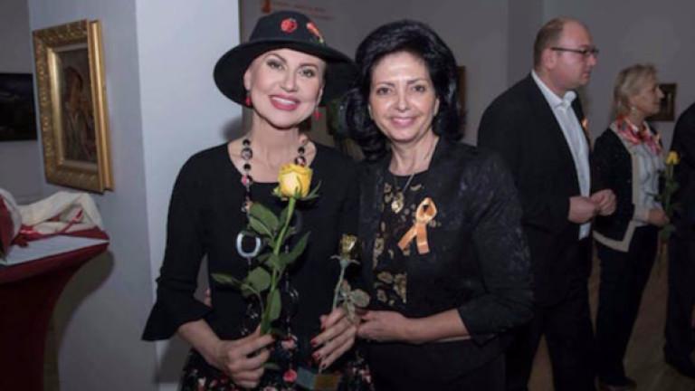 Илиана Раева: Момичетата са в много приповдигнато настроение от големия успех