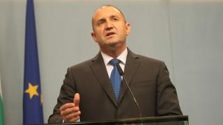 Кръгла маса в НСА с президента на България