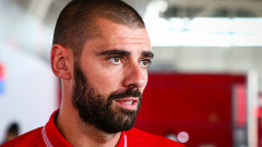 Георгиев: Герой беше целият отбор, а не само аз
