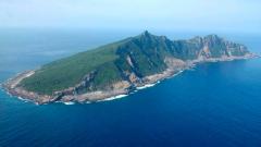 Япония се оплаква от китайски кораби до оспорвани острови