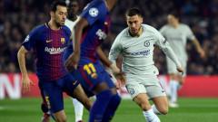Азар за Реал: Защо не? В Англия спечелих почти всичко...