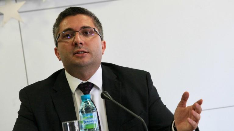 Нанков не вижда предпоставки за оставка на правителството