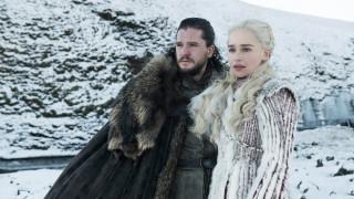 Първи епичен трейлър на Game of Thrones