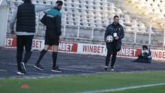 Треньорът на Ботев (Ихтиман): Представихме се добре, вторият гол ни пречупи