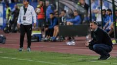 Загорчич: 11 български играчи искаха повече Купата от футболистите на Левски