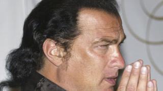 Стивън Сегал ще прави Холивуд в Сърбия