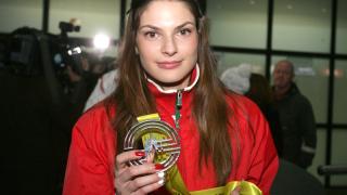 Спортист №1 на България даде положителна допинг проба