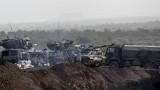 Кюрдите обвиниха Русия в предателство