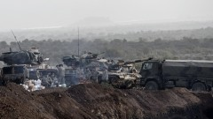 Най-малко 550 души са убити при битката за сирийския град Африн