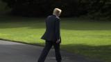 Тръмп иска да изтегли САЩ от СТО