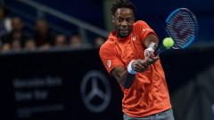 Монфис победи Медведев и е на финал в Ротердам