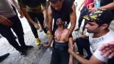Ирак въведе полицейски час след протестите