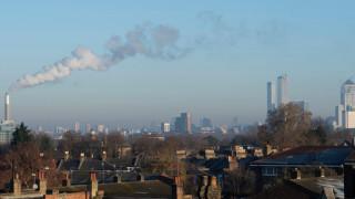 Лидерите от ЕС настояват за климатична неутралност до 2050 г .