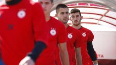 ЦСКА преотстъпва трима играчи и след Нова година