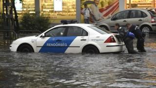 Порой наводни Будапеща