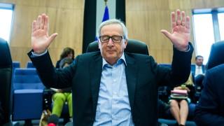 """Брюксел заплаши Полша с """"ядрената опция"""""""