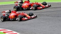 Сайнц започва във Ферари?