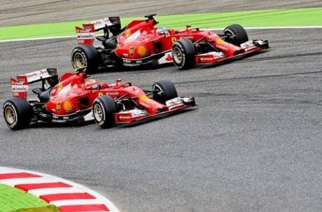 Новият президент на Ферари недоволен от болида за 2015-а