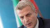 Москов харесва Плевнелиев за еврокомисар на мястото на Кристалина Георгиева