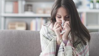 """Вирусът """"Хонконг"""" отново ще е сред най-разпространените през зимата"""